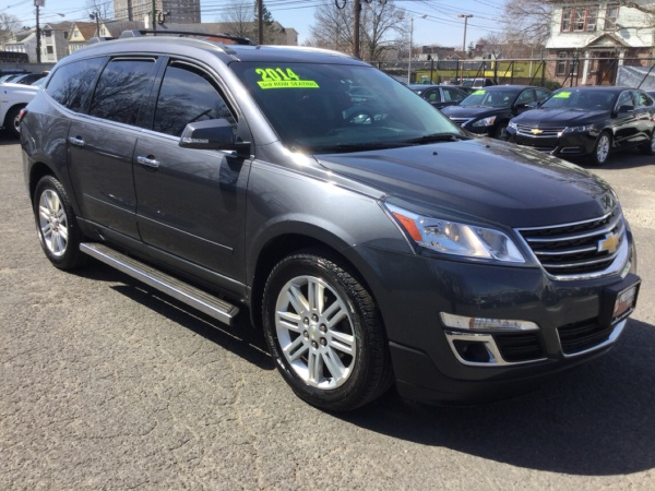 2014 Chevrolet Traverse in Elizabeth, NJ