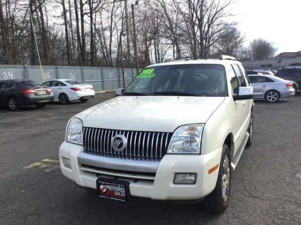 used mercury mountaineer for sale in brooklyn ny u s. Black Bedroom Furniture Sets. Home Design Ideas
