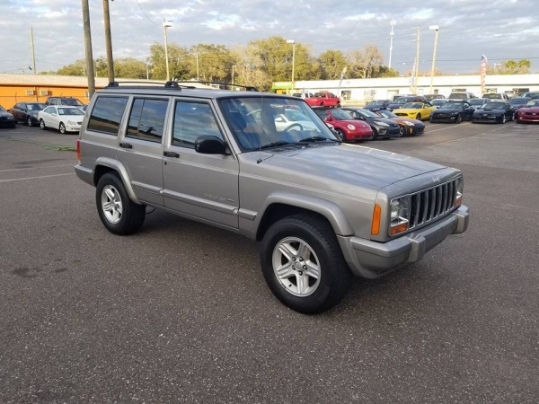 used jeep cherokee for sale in orlando fl u s news world report. Black Bedroom Furniture Sets. Home Design Ideas
