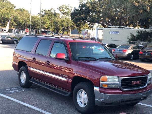 2004 GMC Yukon in Tampa, FL