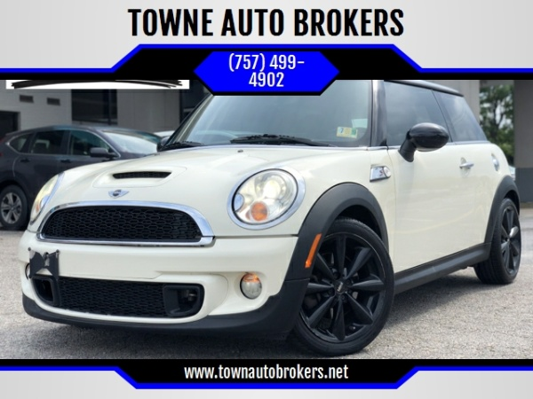 2017 Mini Cooper In Virginia Beach Va