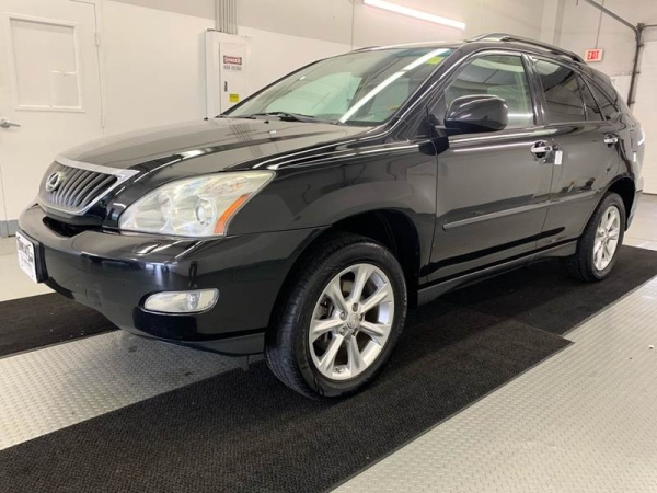 2009 Lexus RX in Virginia Beach, VA