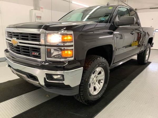 2014 Chevrolet Silverado 1500 in Virginia Beach, VA
