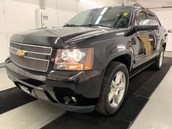 2007 Chevrolet Avalanche in Virginia Beach, VA