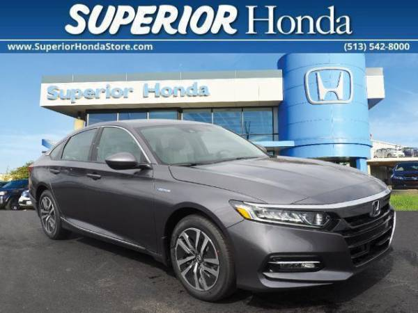 2020 Honda Accord in Cincinnati, OH