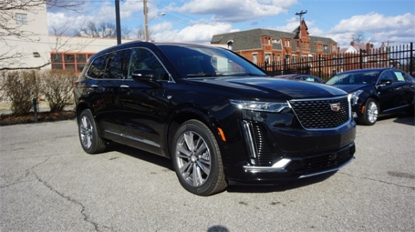 2020 Cadillac XT6 in Cincinnati, OH