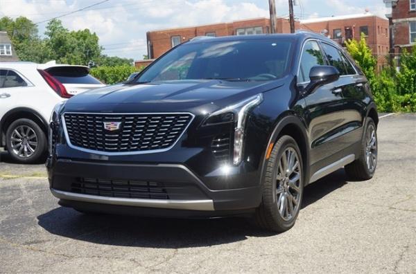 2019 Cadillac XT4 in Cincinnati, OH
