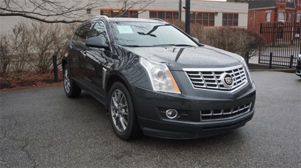 2016 Cadillac SRX in Cincinnati, OH