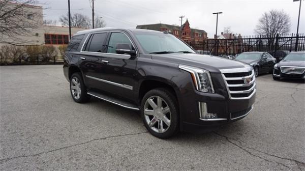 2017 Cadillac Escalade in Cincinnati, OH