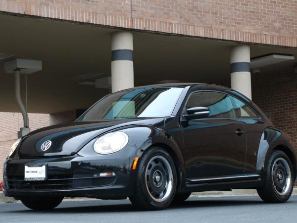 2012 Volkswagen Beetle in Duluth, GA