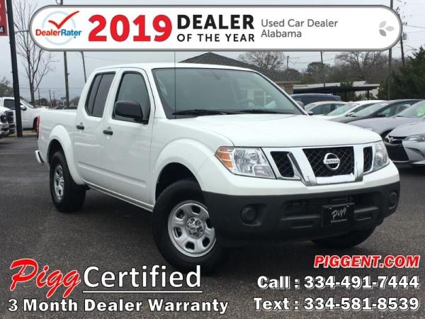 2019 Nissan Frontier in Prattville, AL
