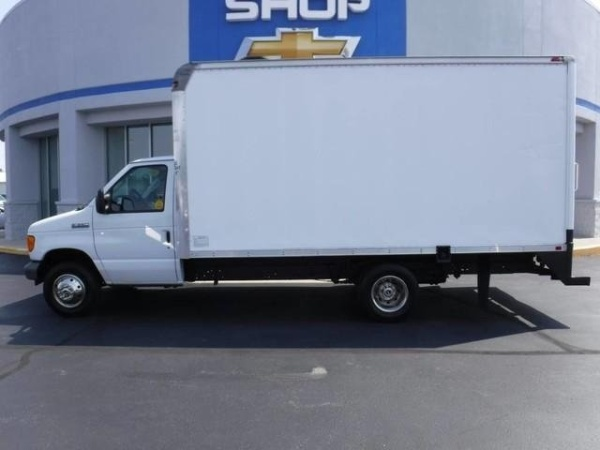 2006 Ford Econoline Commercial Cutaway in Daleville, IN