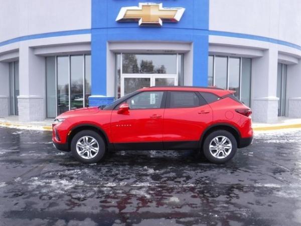2020 Chevrolet Blazer in Daleville, IN