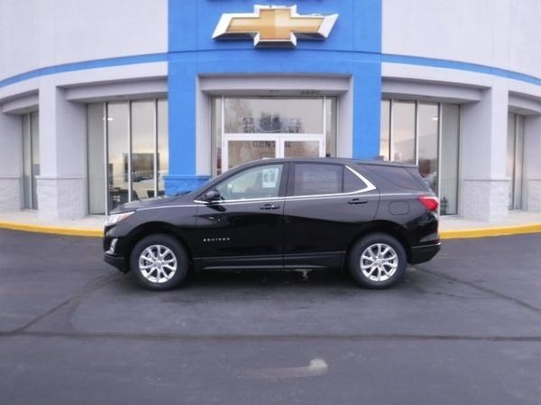 2020 Chevrolet Equinox in Daleville, IN