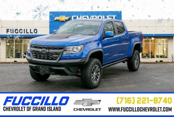 2020 Chevrolet Colorado in Grand Island, NY