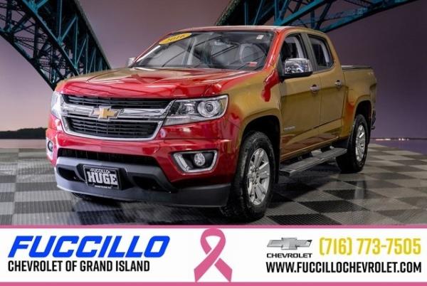 2016 Chevrolet Colorado in Grand Island, NY