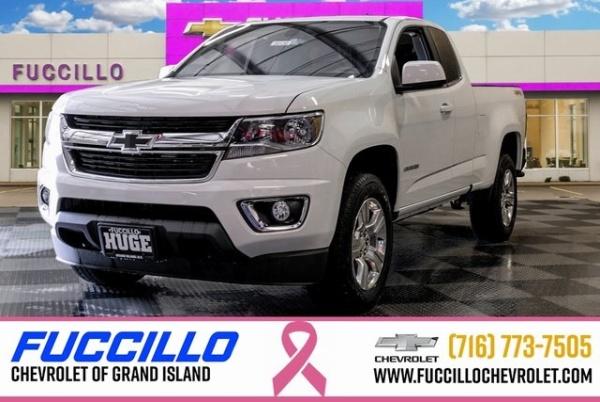 2019 Chevrolet Colorado in Grand Island, NY