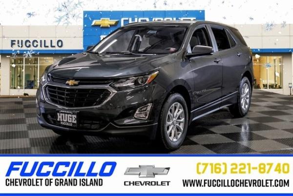 2020 Chevrolet Equinox in Grand Island, NY
