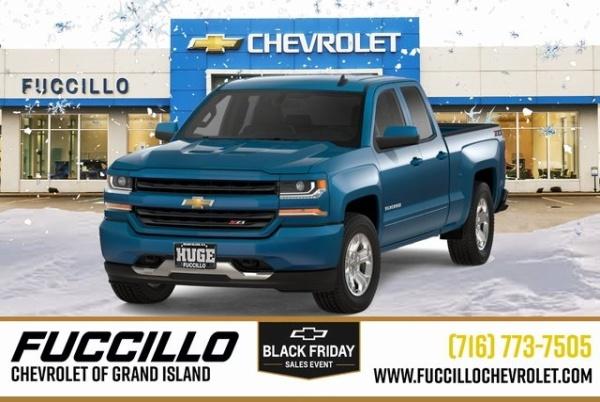 2019 Chevrolet Silverado 1500 LD in Grand Island, NY