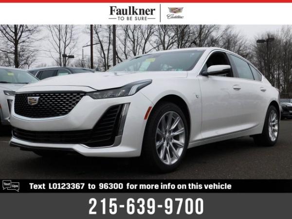 2020 Cadillac CT5 in Trevose, PA