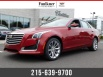 2019 Cadillac CTS Luxury 2.0L Turbo AWD for Sale in Trevose, PA