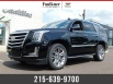 2020 Cadillac Escalade Luxury 4WD for Sale in Trevose, PA