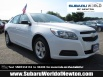 2013 Chevrolet Malibu LS with 1LS for Sale in Newton, NJ