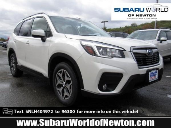 2020 Subaru Forester in Newton, NJ