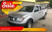 2016 Nissan Frontier S King Cab I4 2WD Auto for Sale in Acworth, GA