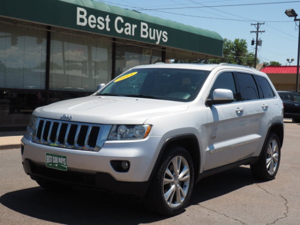 2011 Jeep Grand Cherokee in Englewood, CO