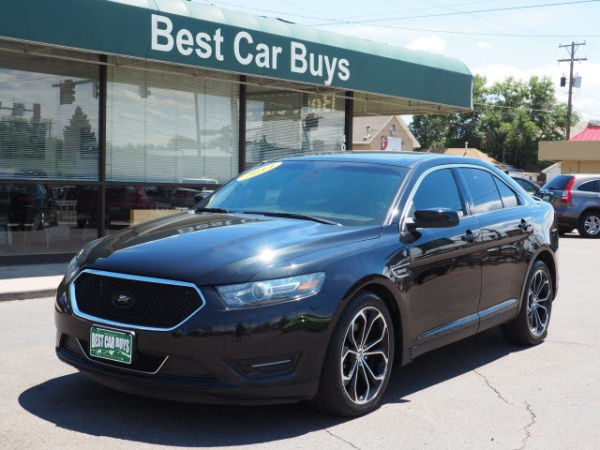 2014 Ford Taurus in Englewood, CO