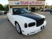 2002 Bentley Arnage T for Sale in Spring, TX