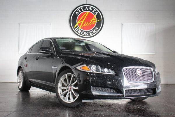 2015 Jaguar XF Premium