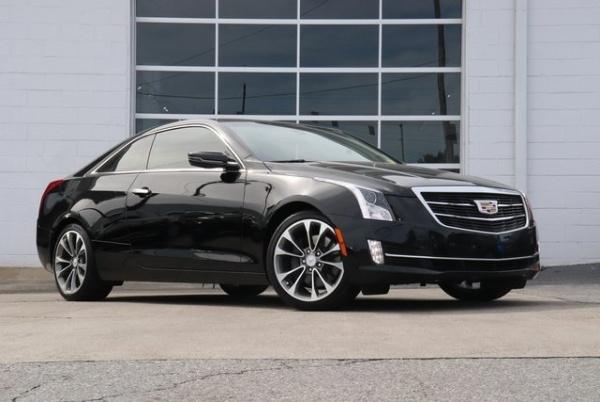 2015 Cadillac ATS in Marietta, GA