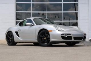Used Porsche Caymans For Sale In Atlanta Ga Truecar
