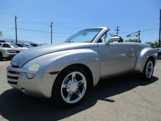 Used Chevrolet Ssr For Sale Search 74 Used Ssr Listings Truecar
