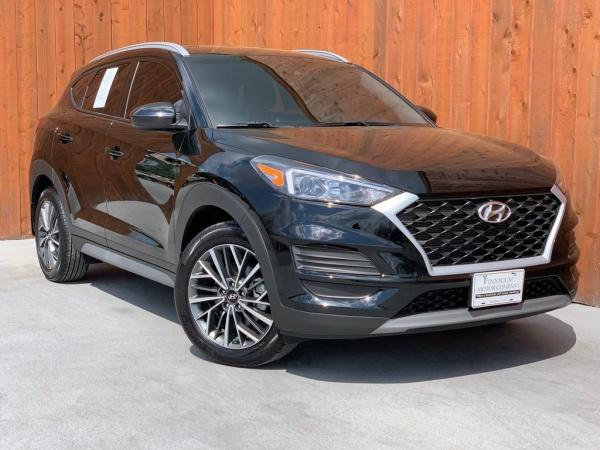 2019 Hyundai Tucson in Leesburg, GA