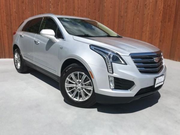 2017 Cadillac XT5 in Leesburg, GA