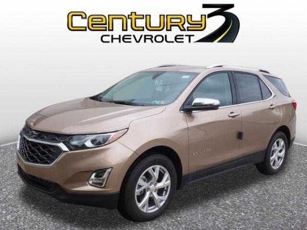 2019 Chevrolet Equinox in West Mifflin, PA