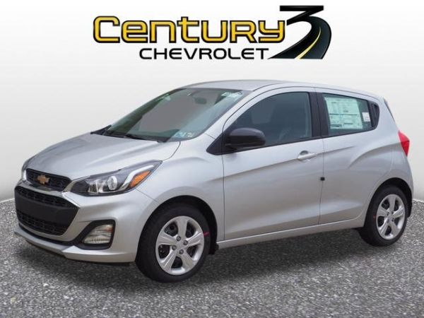 2020 Chevrolet Spark in West Mifflin, PA