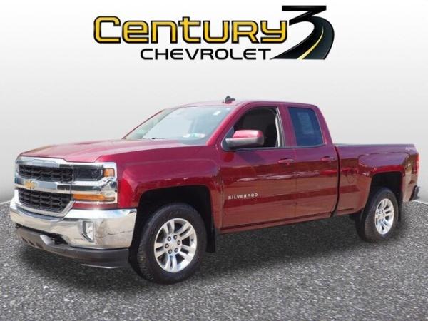 2016 Chevrolet Silverado 1500 in West Mifflin, PA