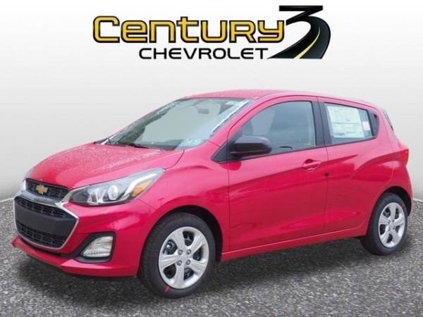 2020 Chevrolet Spark in West Mifflin, PA