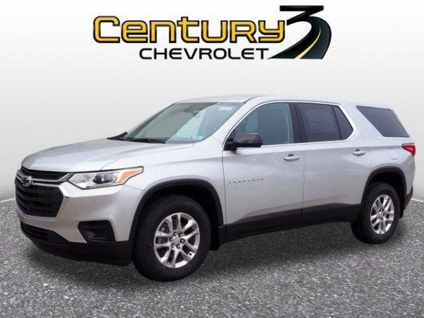 2020 Chevrolet Traverse in West Mifflin, PA