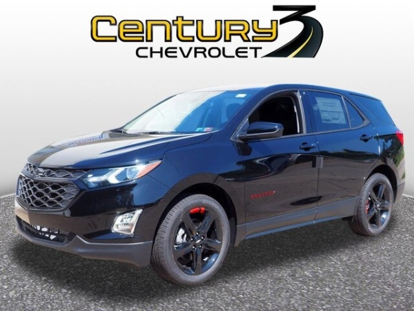 2020 Chevrolet Equinox in West Mifflin, PA