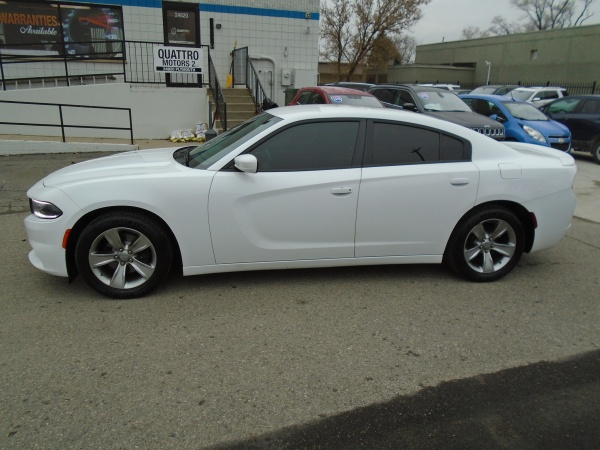 2015 Dodge Charger in Redford, MI