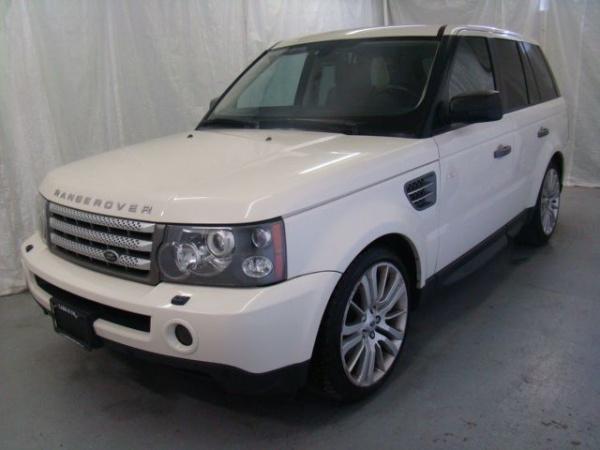 2009 Land Rover Range Rover Sport in Chicago, IL