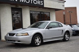2000 Ford Mustang Coupe For In Conshohocken Pa