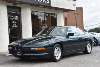 Used Bmw 8 Series For Sale Search 3 Used 8 Series Listings Truecar