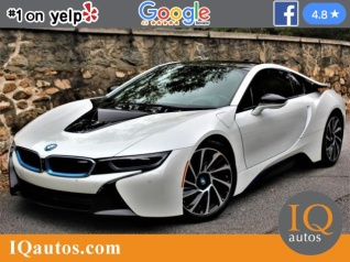 Used Bmw I8 For Sale In Villa Rica Ga 10 Used I8 Listings In