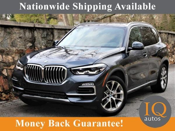 2019 BMW X5 in Marietta, GA